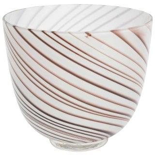 Tommaso Barbi Swirl Vase