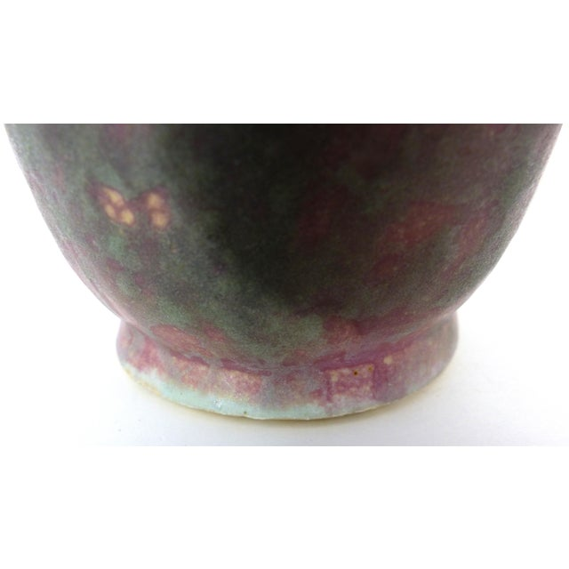 Vintage Burley-Winter Classical Vase - Image 6 of 8