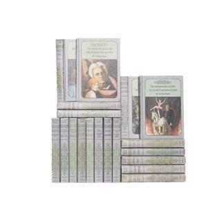 Lavender & Sage Nancy Drew, S/19