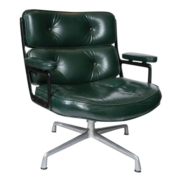 Eames Executive Lounge Chair by Herman Miller - Image 1 of 10