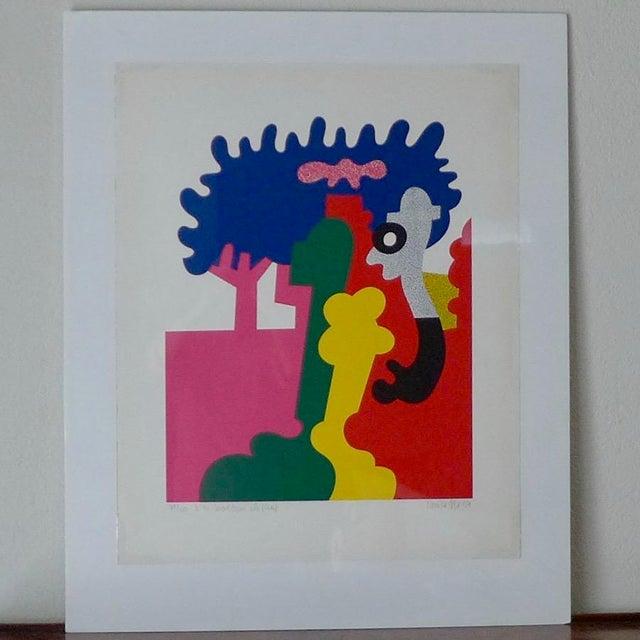 """Otmar Alt """"Der Wolken Elephant"""" Serigraph - Image 4 of 8"""