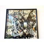 Image of Jackson Pollock Moma Exhibition Poster