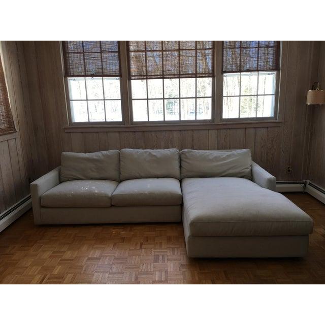 Room & Board Easton Sofa - Image 3 of 4