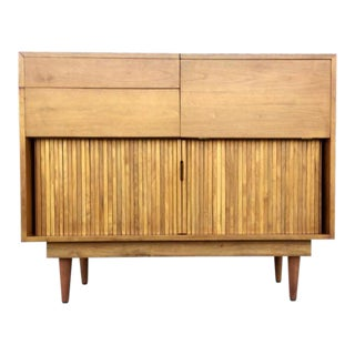 Milo Baughman for Thayer Coggin Media Credenza