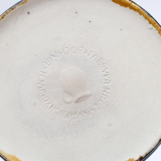 Hand Painted Polish Tea Pot / Decanter - Image 6 of 6