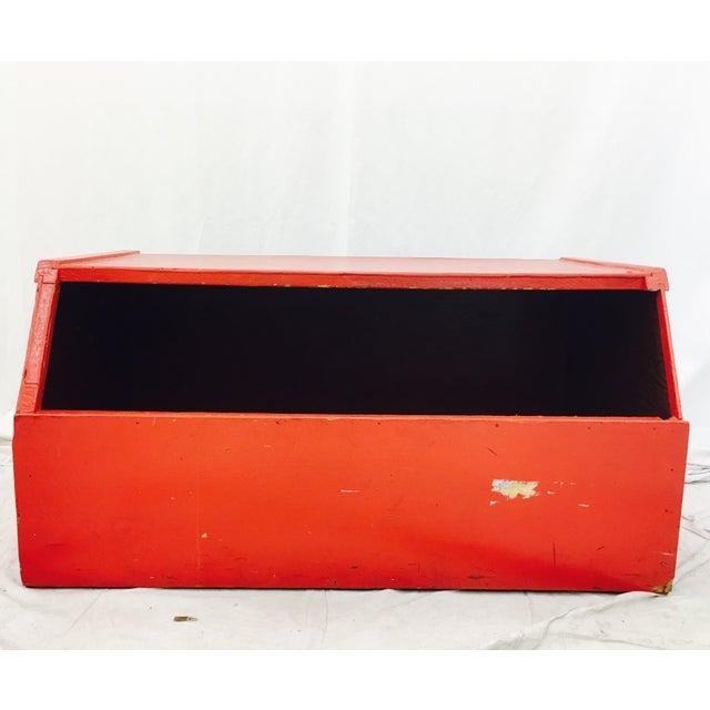 Image of Rustic Pine Box