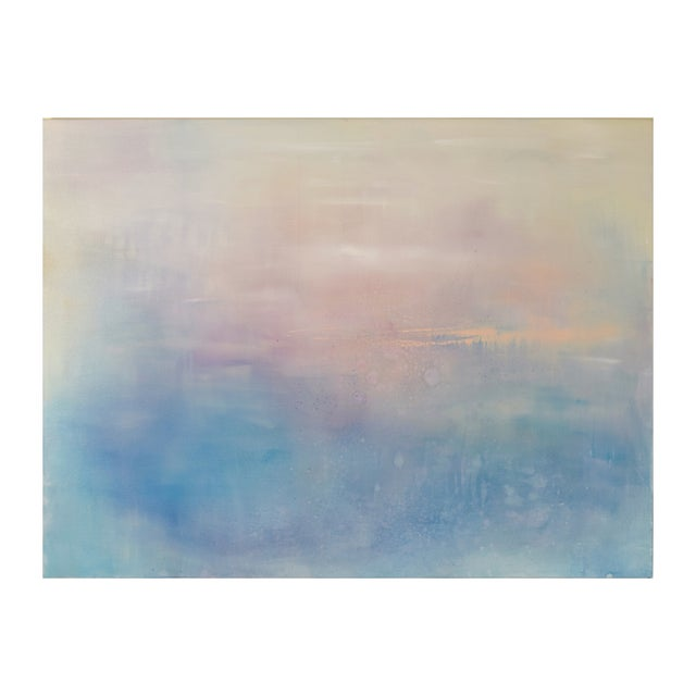 "Chris Brandell ""Sonoran Sunrise"" Painting - Image 1 of 3"