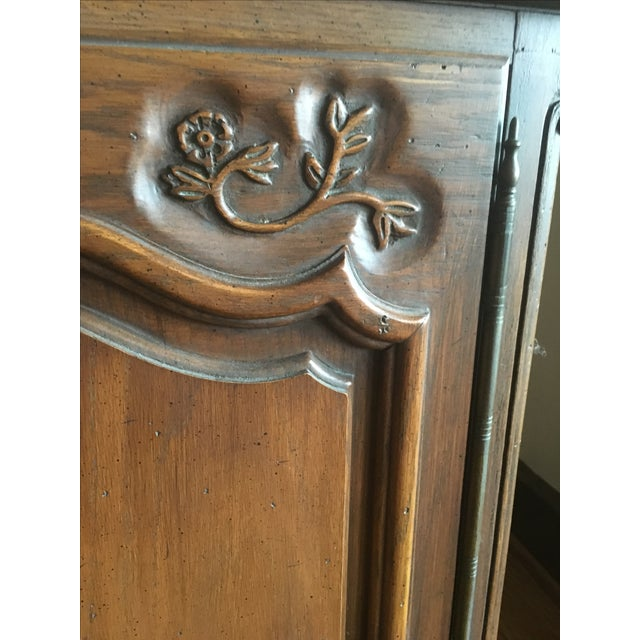 Antique French Cabinet - Image 7 of 7