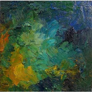 Fred Visalia Caribbean Colors Painting