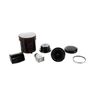 Leitz Leica M 21mm F:3.4 Wide Angle Lens