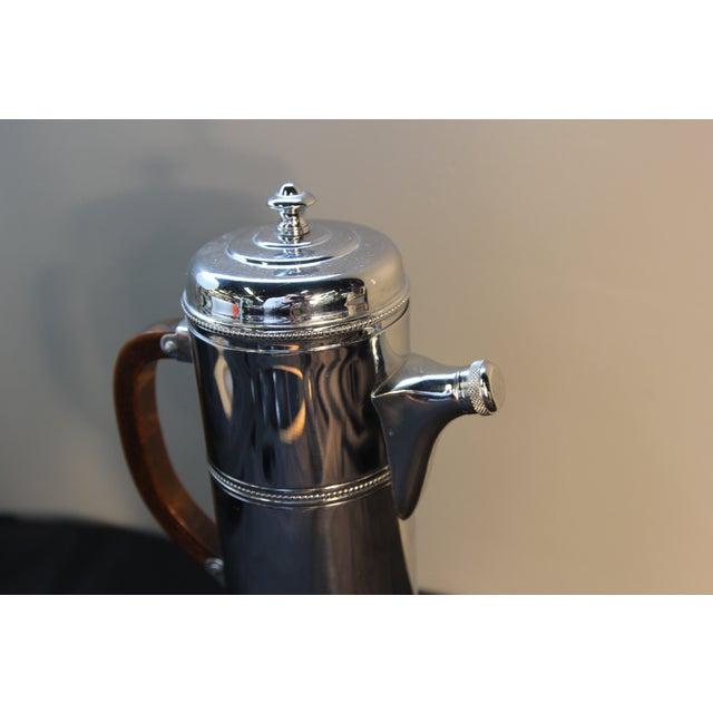 Martini Shaker With Bakelite Handle - Image 8 of 8