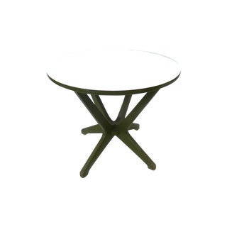 Vintage Drexel Midcentury Modern End Table