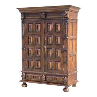 Louis XIII Armoire