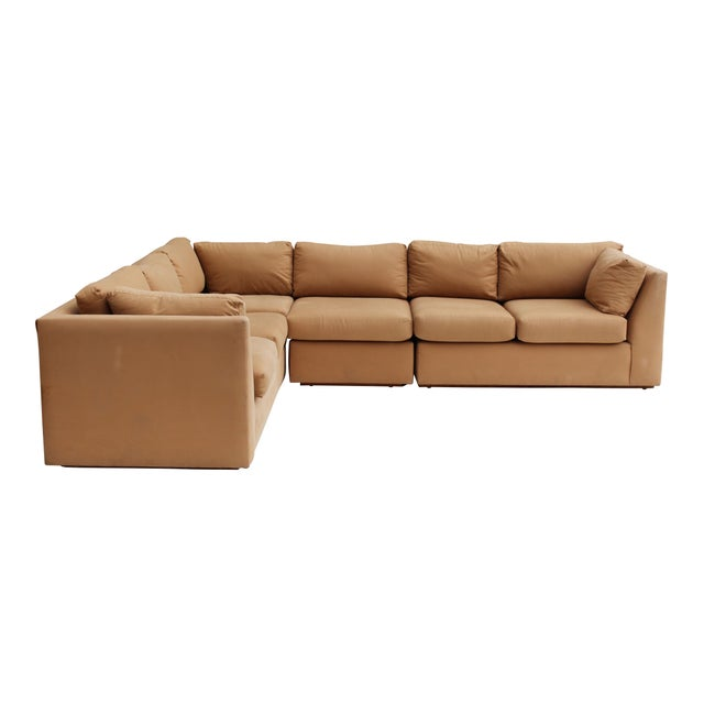 Modern 3-Piece Sectional Sofa - Image 2 of 10