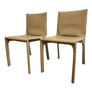 Matteograssi Coco Chairs - A Pair
