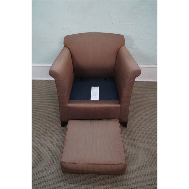 Martin Brattrud Knoll Modern Upholstered Chair - 2 - Image 7 of 10