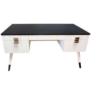 Paul Frankl Mid-Century Desk
