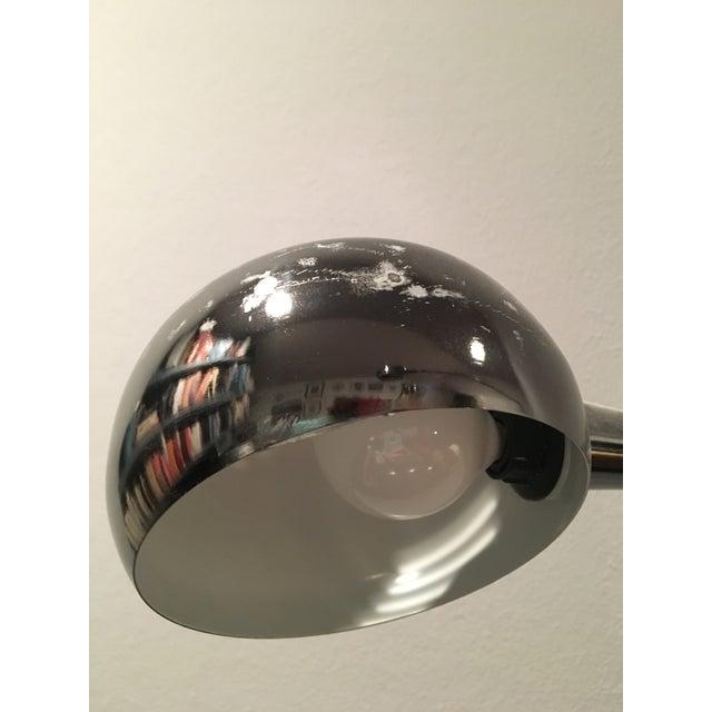 Modern Mushroom Floor Light - Image 3 of 4