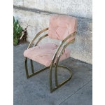 Image of Vintage Milo Baughman Chairs- Set of 4
