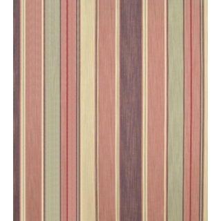 Ralph Lauren Saddle Peak Stripe Fabric - 4 Yards