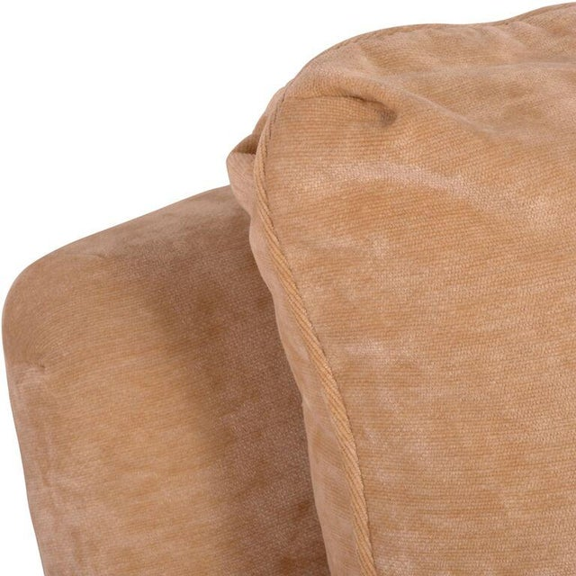 Image of Baker Furniture Traditional Club Chair