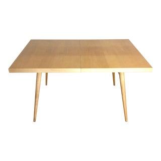 Paul McCobb Mid-Century Modern Dining Table