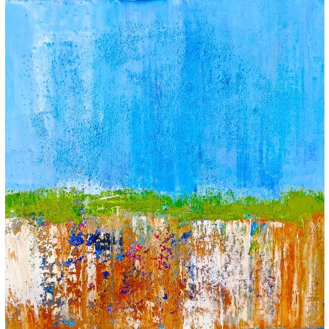 Bryan Boomershine Landscape Painting - Image 1 of 4