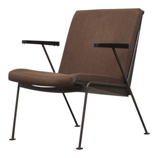 Oase Lounge Chair by Wim Rietveld
