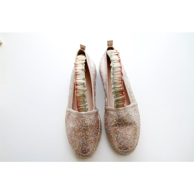 Image of Antique Victorian Women's Shoe Trees - A Pair