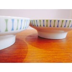 Image of Paul McCobb Atomic Design Bowls - A Pair