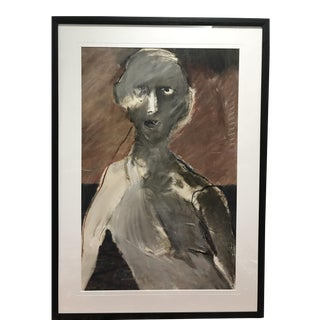 Impressionist Signed Original Artwork