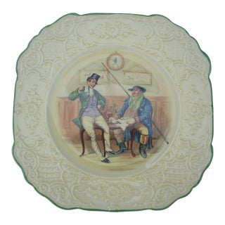 Early 1900's Wedgwood China Plate