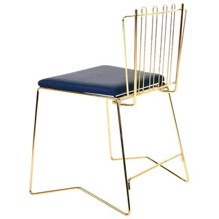 PR03 Stacking Folding Chair