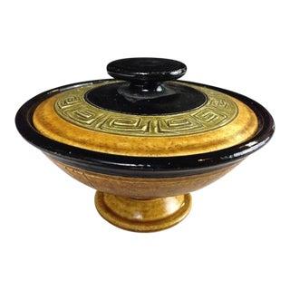 Richard Meyer Ceramic Bowl