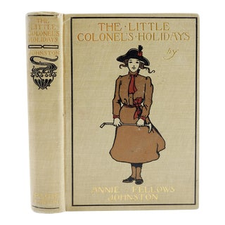 The Little Colonel's Holidays Book
