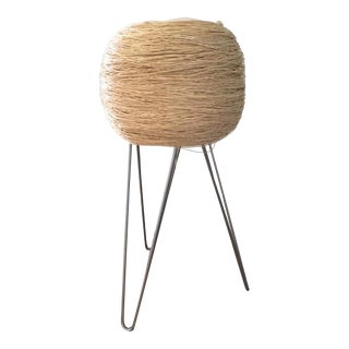 Modern Organic Table Lamp