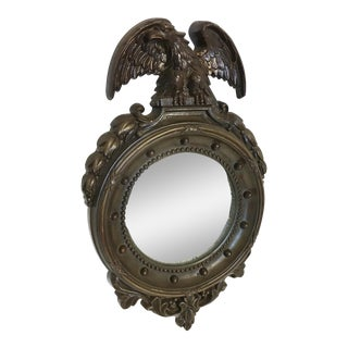 1945 Eagle Convex Mirror