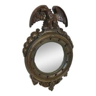 1945 Eagle Convex Mirror