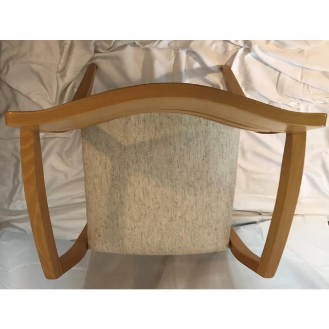 Mid-Century Modern Arm Chair - Image 3 of 6