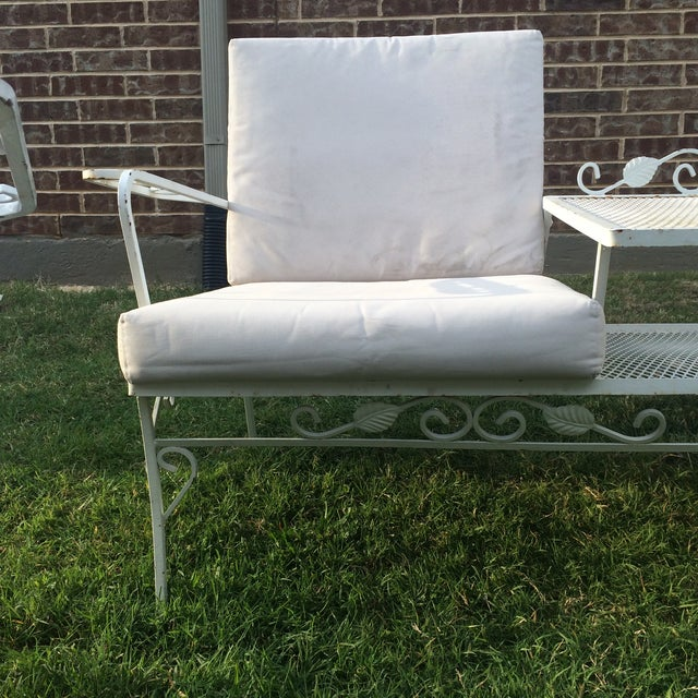 Salterini Outdoor Seating - Set of 3 - Image 10 of 11