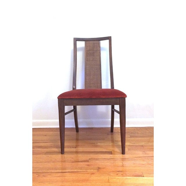 Danish Modern Chairs - A Pair - Image 2 of 2
