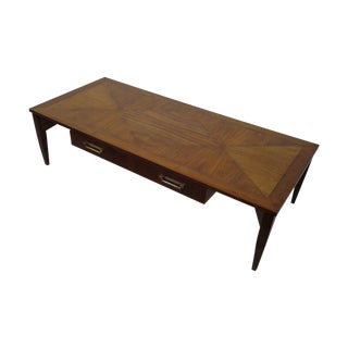 Michael Taylor for Baker Large Coffee Table