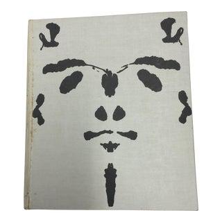 Anthropologie Poetique De Jean Cocteau Book