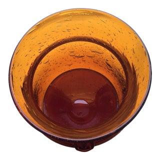 Erik Höglund for Kosta Boda - Art Glass Vase