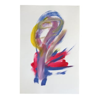 "Jessalin Beutler ""No. 138"" Original Painting"