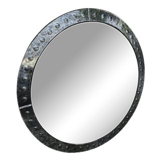 Hand Finished Appia Mirror