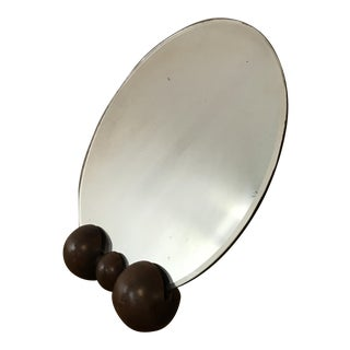 Art Deco Vanity Mirror