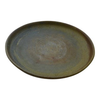 Mid-Century Large Footed Open Centerpiece Bowl by William Wyman
