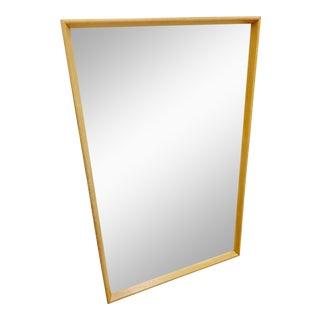 Mid-Century Dixie Mirror