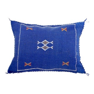Moroccan Berber Sabra Throw Pillow